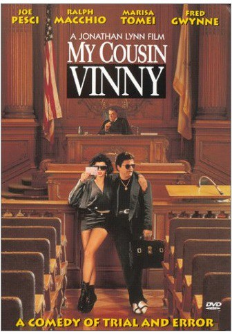 Top 10 Glaring Movie Courtroom Mistakes Ivey Engineering