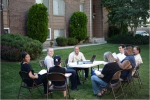 Serving on an HOA will put you in a better position to make and implement rules in your community.