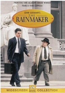 Rainmaker movie poster