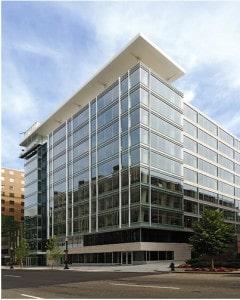 1331 L Street building