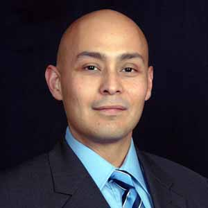 Conrad Gonzalez