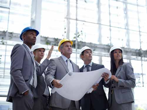 building system design repair consultants blueprints