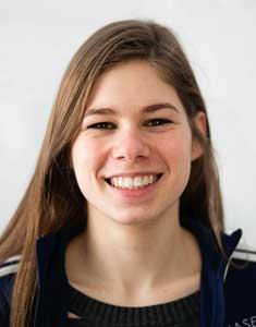 Lydia Powers is IEI's summer 2021 scholarship winner